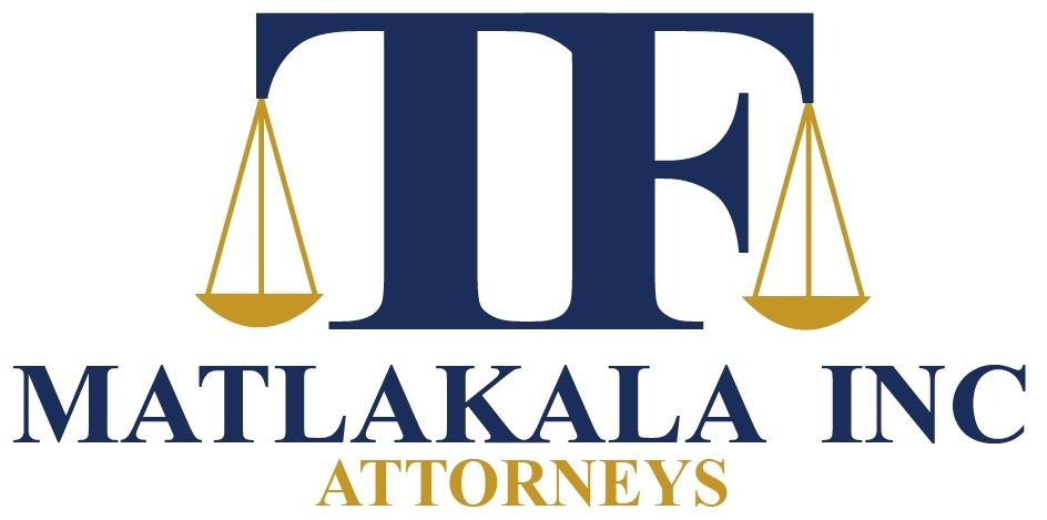 TF Matlakala Inc Attorneys